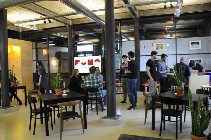 FOMO-café [hosted by w.r.yuma]
